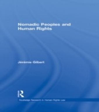 Nomadic Peoples and Human Rights
