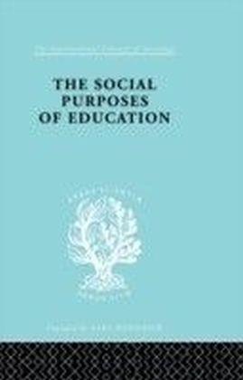 Social Purposes of Education