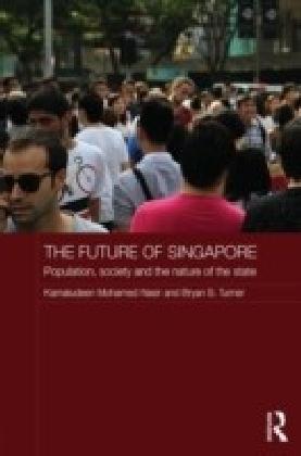 Future of Singapore