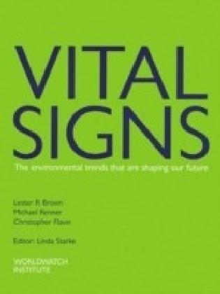 Vital Signs 1997-1998