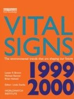 Vital Signs 1999-2000