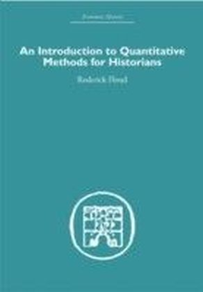 Introduction to Quantitative Methods for Historians