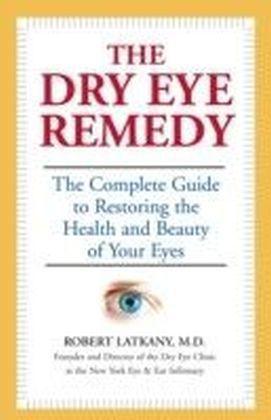 Dry Eye Remedy