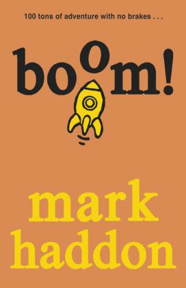 Boom!, English edition