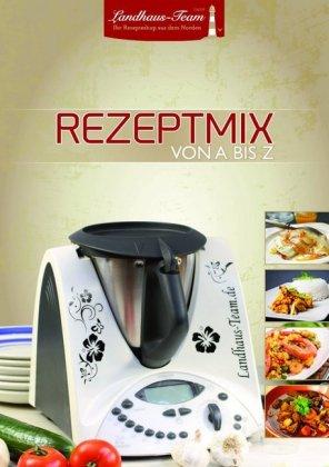 Rezeptemix A-Z
