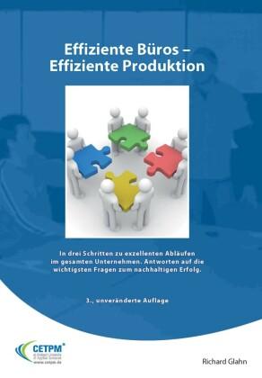 Effiziente Büros - Effiziente Produktion