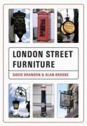 London Street Funiture