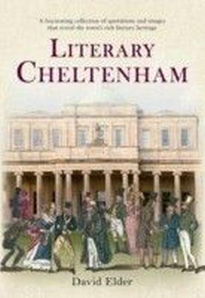 Literary Cheltenham