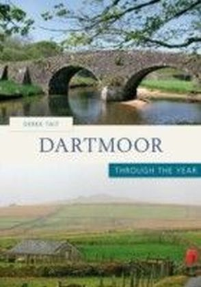 Dartmoor Through The Year