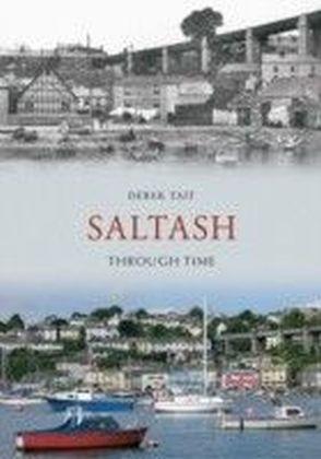 Saltash Through Time