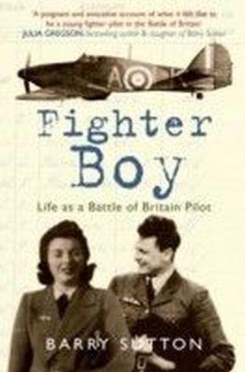 Fighter Boy