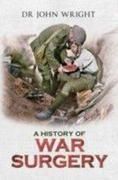 History of War Surgery