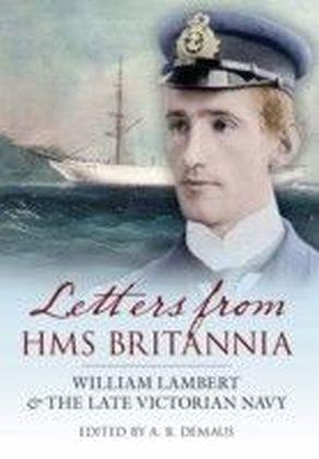 Letters from HMS Britannia