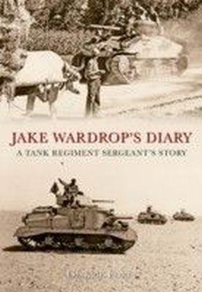 Jake Wardrop's Diary