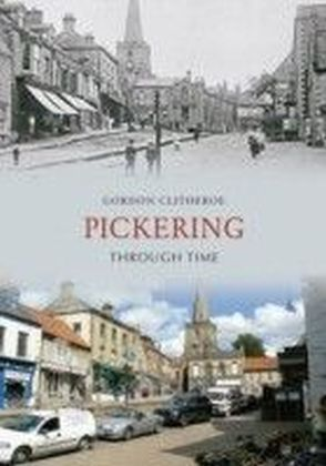 Pickering Through Time