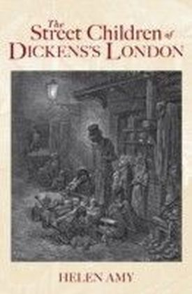 Street Children of Dickens London