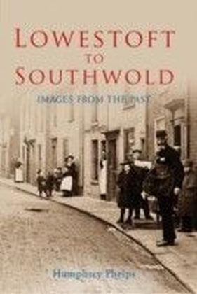 Lowestoft To Southwold