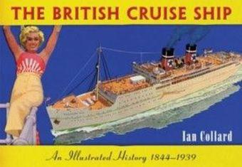British Cruise Ship