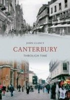 Canterbury Through Time