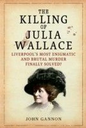 Killing of Julia Wallace