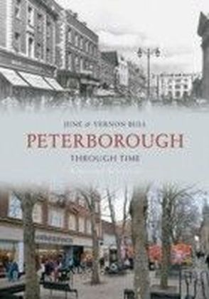 Peterborough Through Time