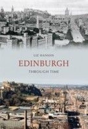 Edinburgh Through Time
