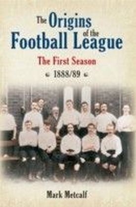 Origins of the Football League