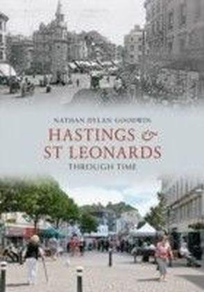 Hastings & St Leonards Through Time