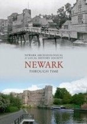Newark Through Time