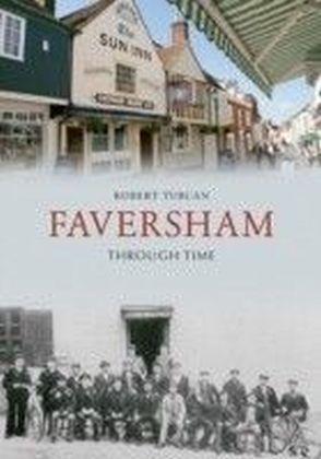 Faversham Through Time