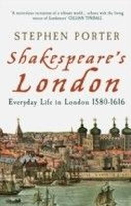 Shakespeare's London
