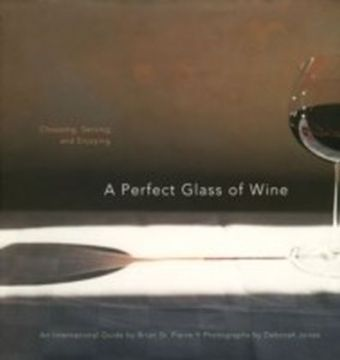 Perfect Glass of Wine