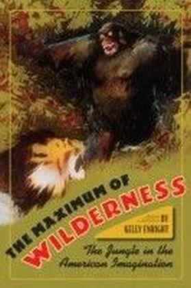 Maximum of Wilderness