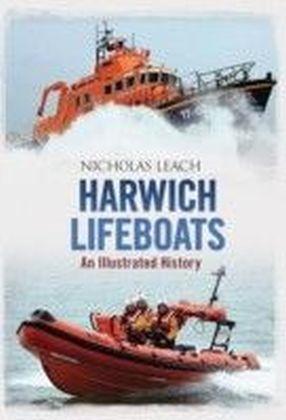 Harwich Lifeboats