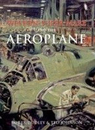 Weston Super Mare & the Aeroplane
