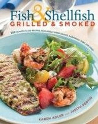 Fish & Shellfish, Grilled & Smoked