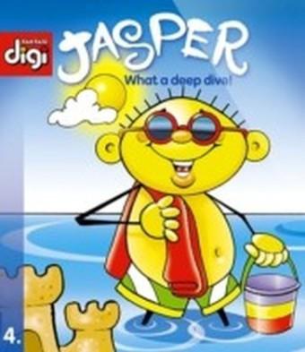 Jasper series 4 - What a deep dive!