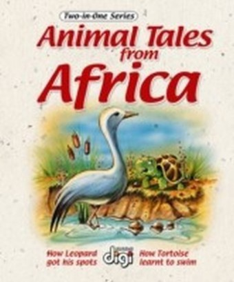 Two-in-one: Animal Tales from Africa 2