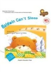 Baldwin Can't Sleep
