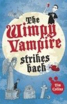 Wimpy Vampire Strikes Back