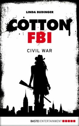 Cotton FBI - Episode 14