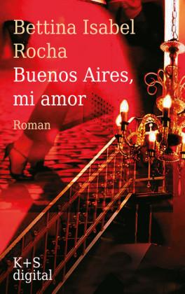 Buenos Aires, mi amor