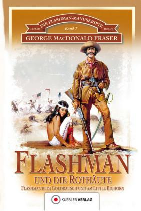 Flashman und die Rothäute