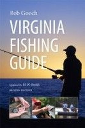 Virginia Fishing Guide