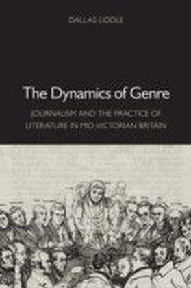 Dynamics of Genre