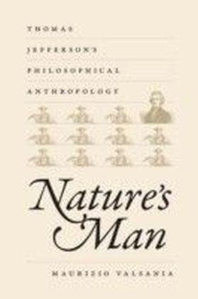Nature's Man