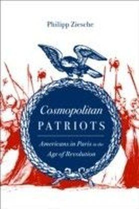 Cosmopolitan Patriots