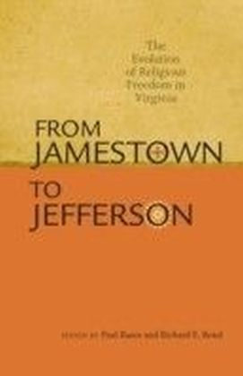 From Jamestown to Jefferson