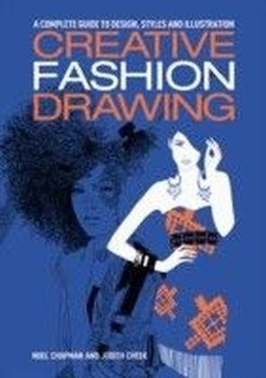 Creative Fashion Drawing