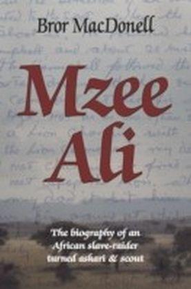 Mzee Ali